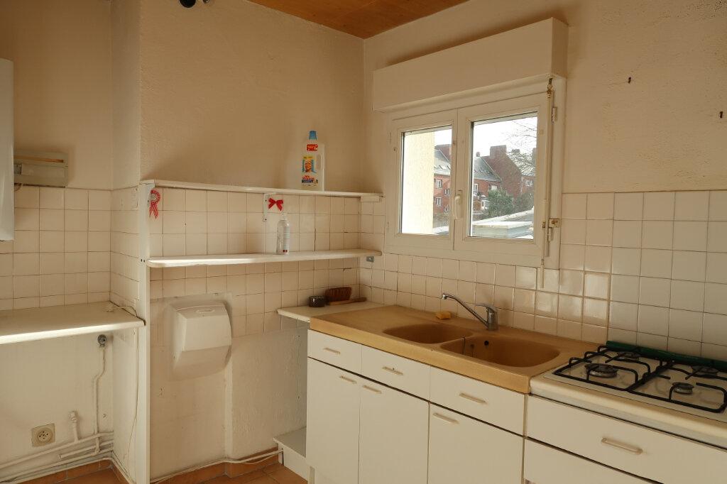 Appartement à louer 2 48m2 à Amiens vignette-3