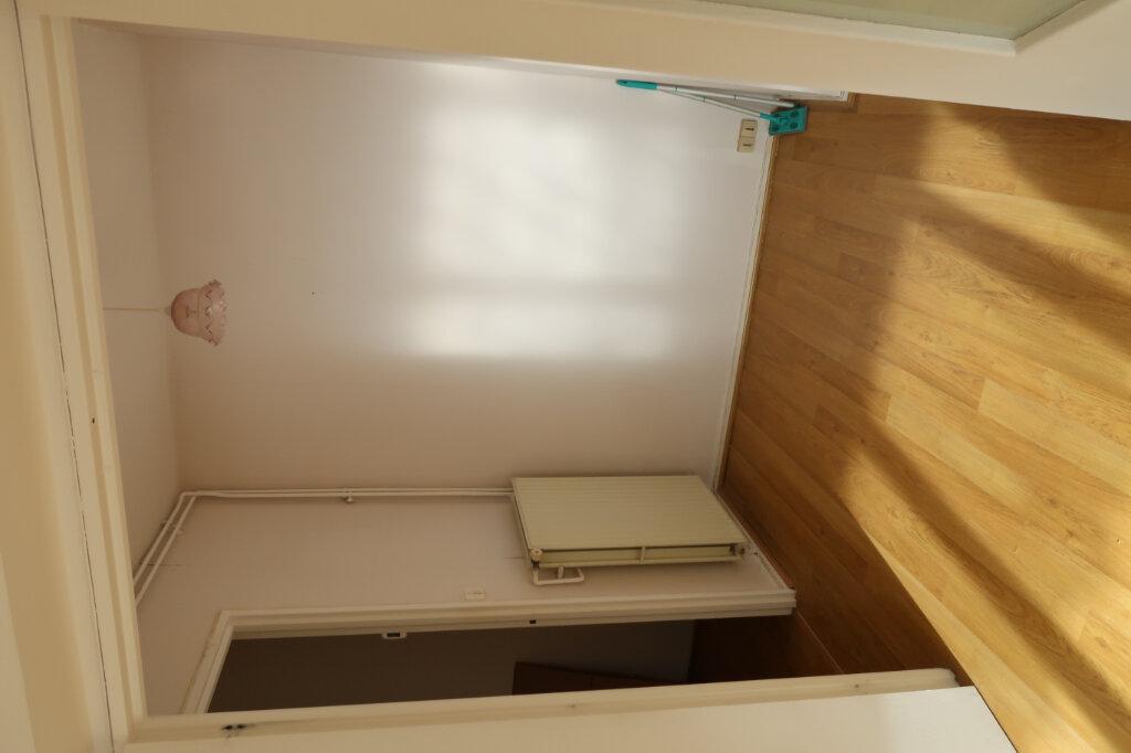 Appartement à louer 2 48m2 à Amiens vignette-5