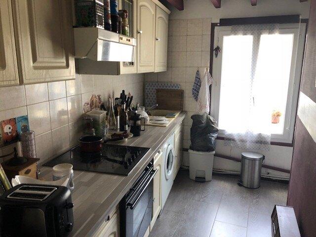 Appartement à vendre 2 47m2 à Saint-Brice-sous-Forêt vignette-3