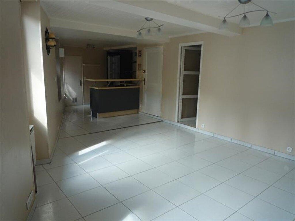 Appartement à louer 2 55m2 à Tullins vignette-2
