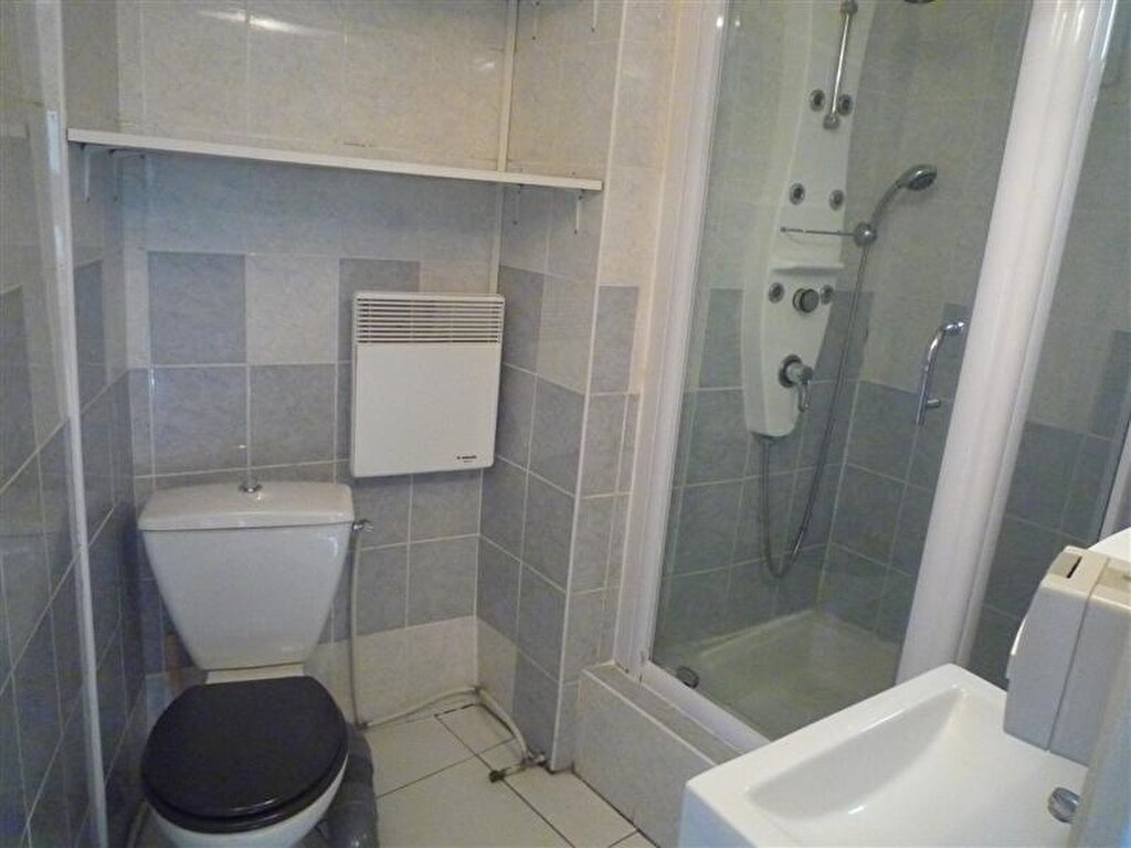 Appartement à louer 2 55m2 à Tullins vignette-5
