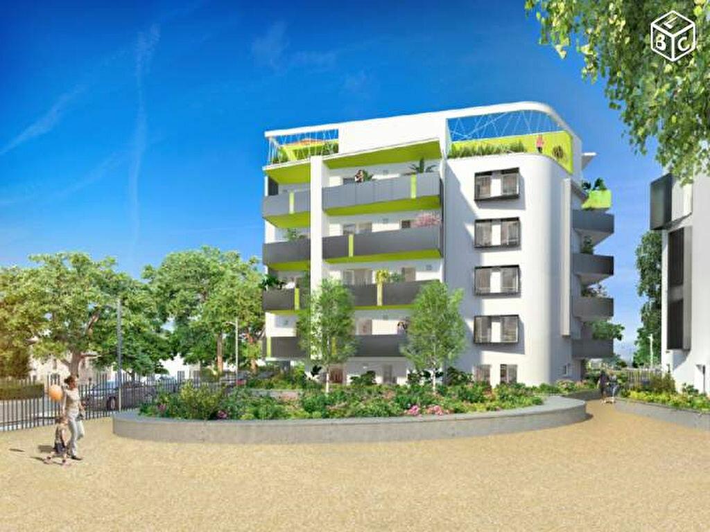 Appartement à louer 1 31.8m2 à Seyssinet-Pariset vignette-4
