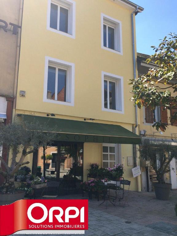 Appartement à louer 2 41m2 à Le Pont-de-Beauvoisin vignette-2