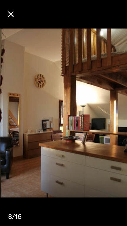 Appartement à louer 1 41.65m2 à Voiron vignette-3