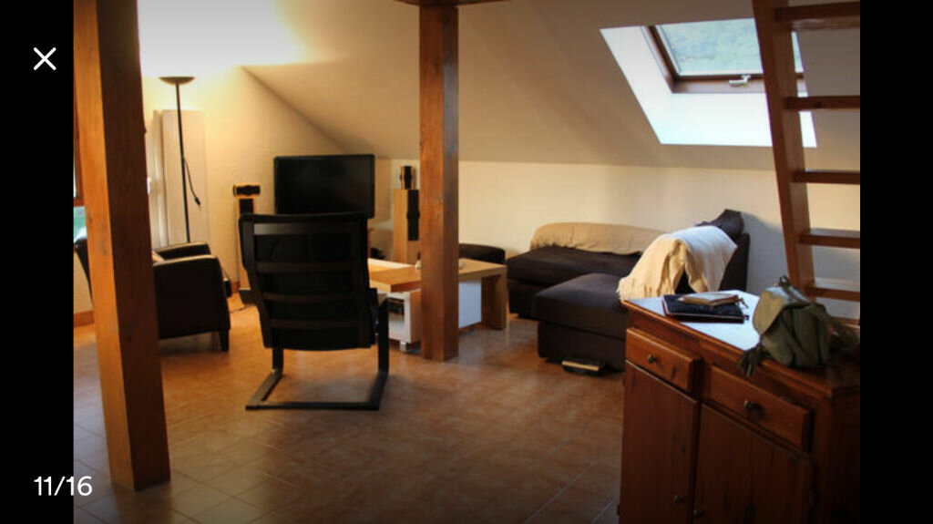 Appartement à louer 1 41.65m2 à Voiron vignette-4