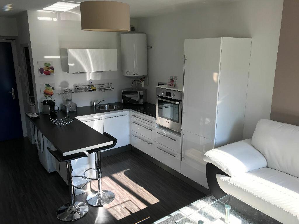 Appartement à louer 1 27m2 à Saint-Étienne-de-Crossey vignette-4