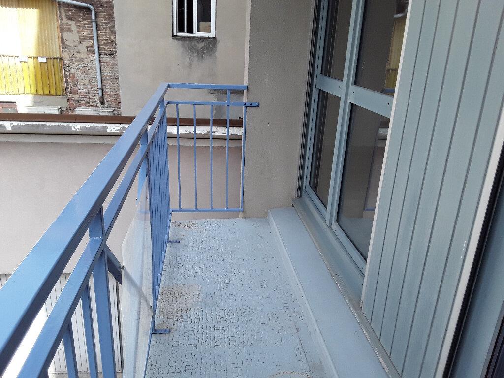 Appartement à louer 2 34m2 à Voiron vignette-6