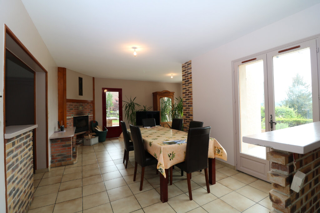 Maison à vendre 6 157m2 à Saint-Étienne-de-Crossey vignette-3