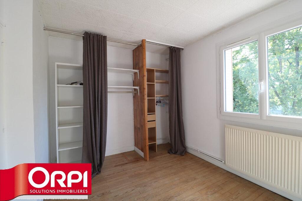 Appartement à vendre 3 65.96m2 à Voiron vignette-5