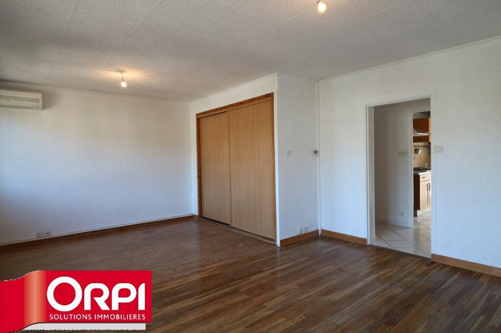 Appartement à vendre 3 65.96m2 à Voiron vignette-7