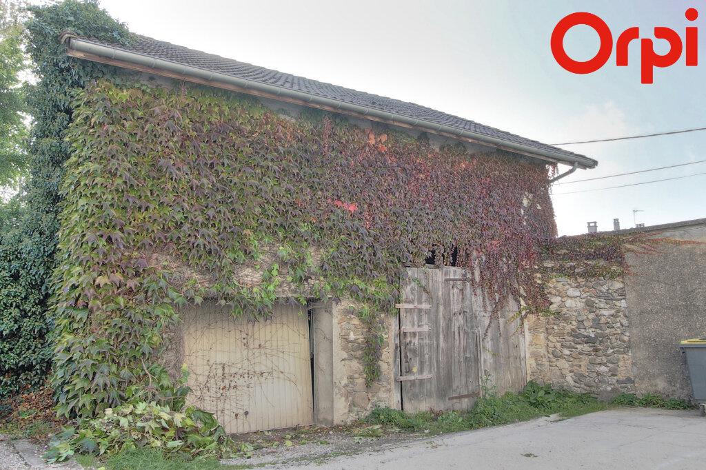 Maison à vendre 4 110m2 à Chirens vignette-1
