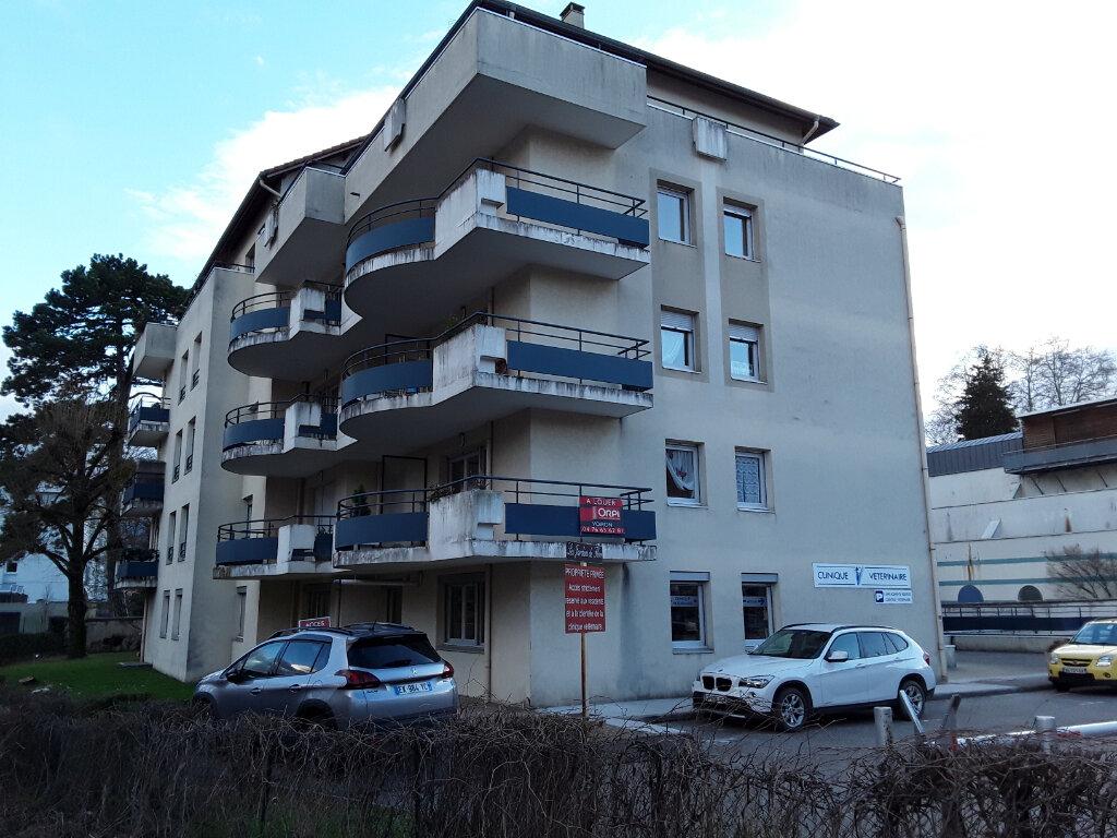 Appartement à louer 2 50m2 à Voiron vignette-1