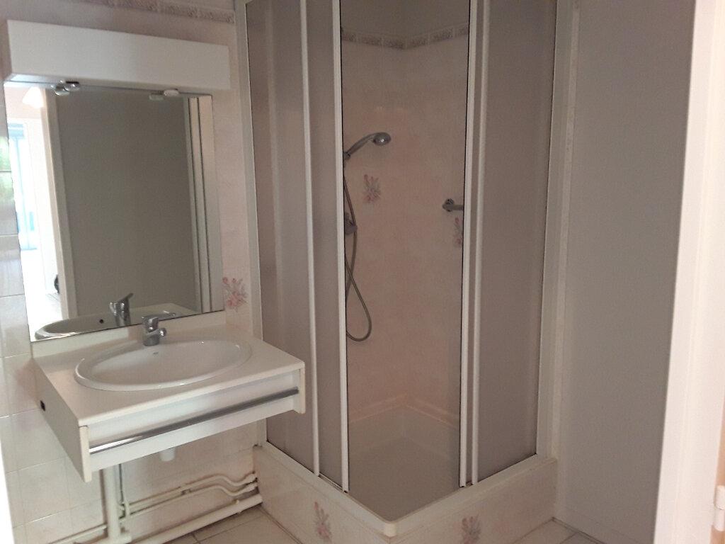 Appartement à louer 2 50m2 à Voiron vignette-6
