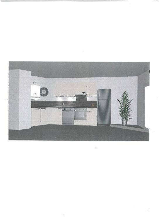 Appartement à louer 3 65m2 à La Buisse vignette-2