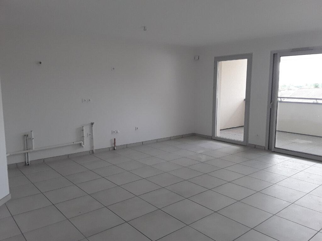 Appartement à louer 3 65m2 à La Buisse vignette-7