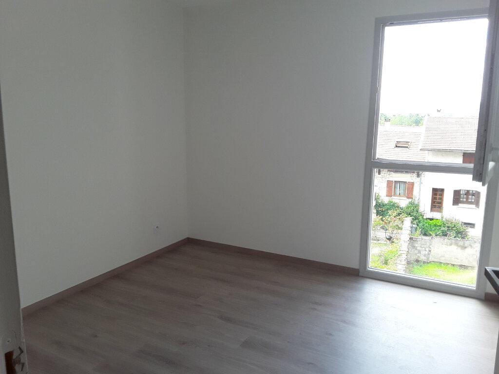 Appartement à louer 3 65m2 à La Buisse vignette-8