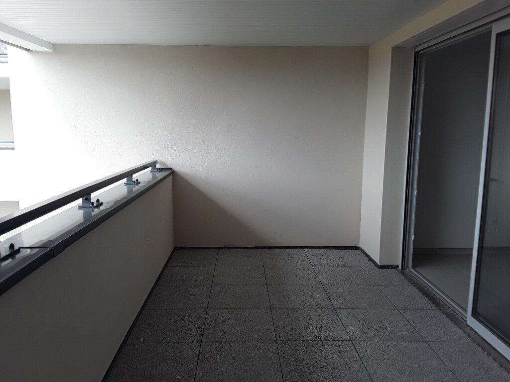 Appartement à louer 3 65m2 à La Buisse vignette-10