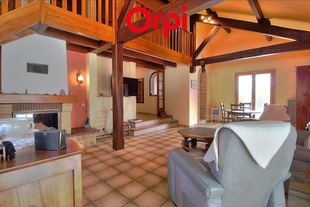 Maison à vendre 6 206m2 à Châbons vignette-7
