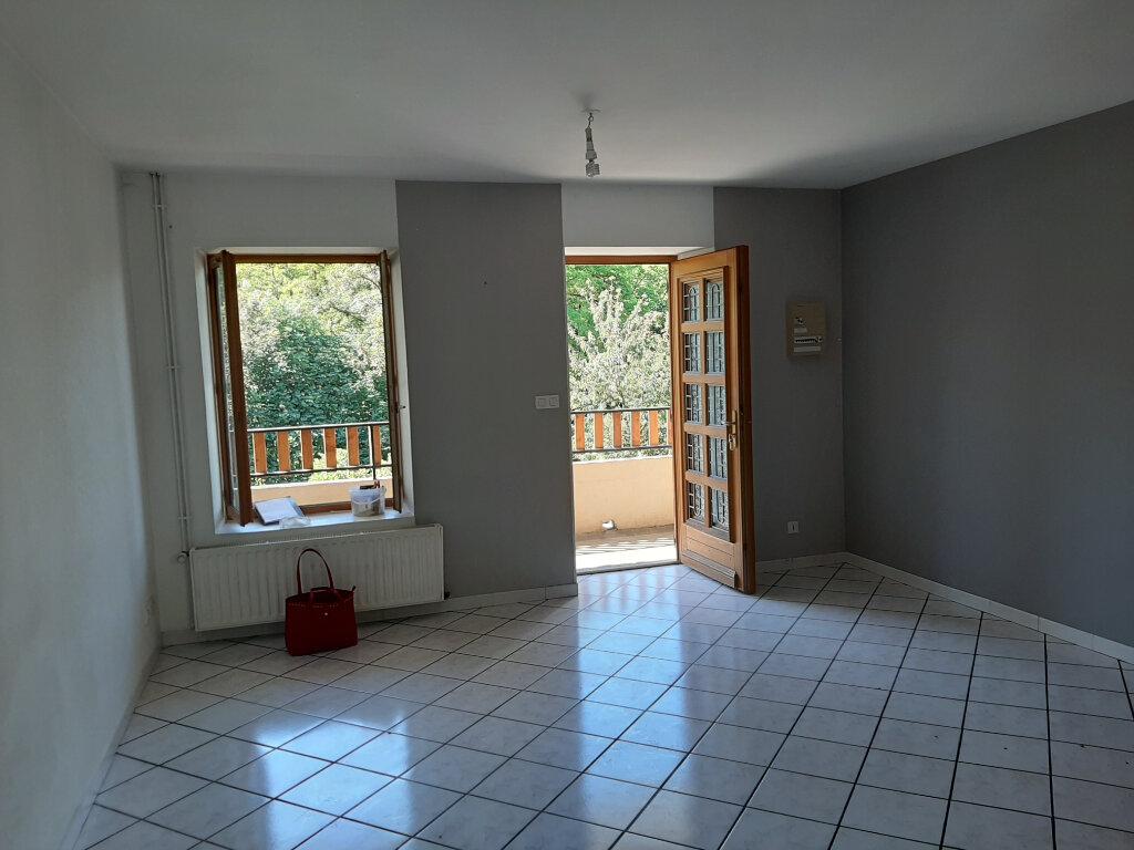 Appartement à louer 2 55m2 à Voiron vignette-3