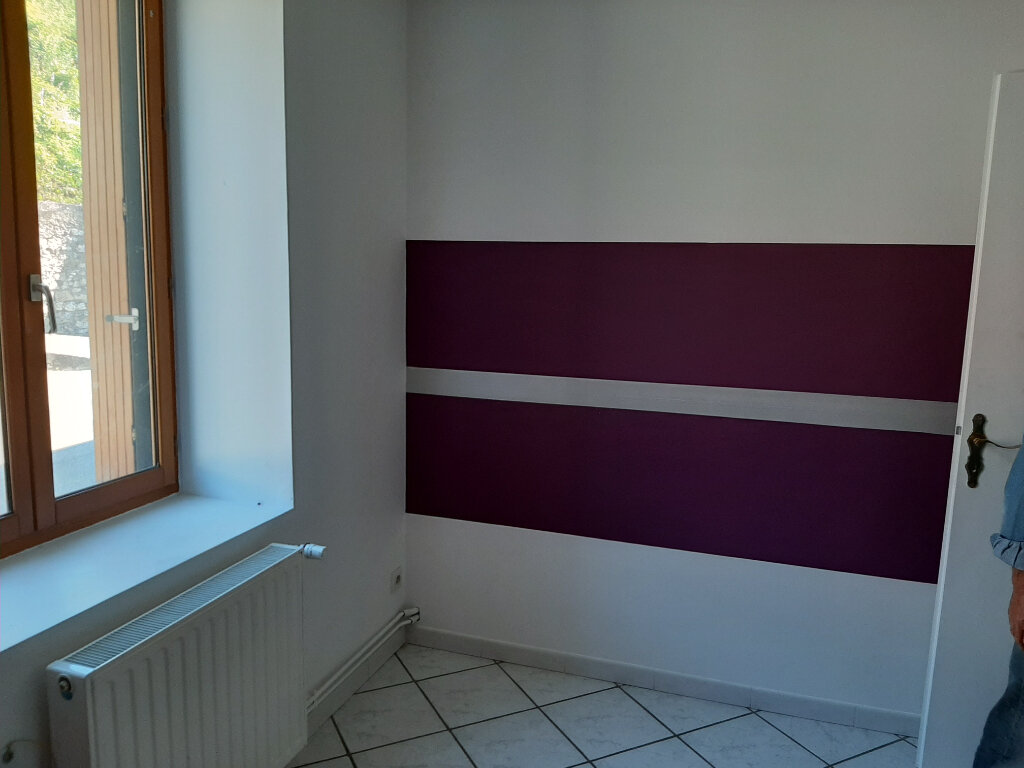 Appartement à louer 2 55m2 à Voiron vignette-4