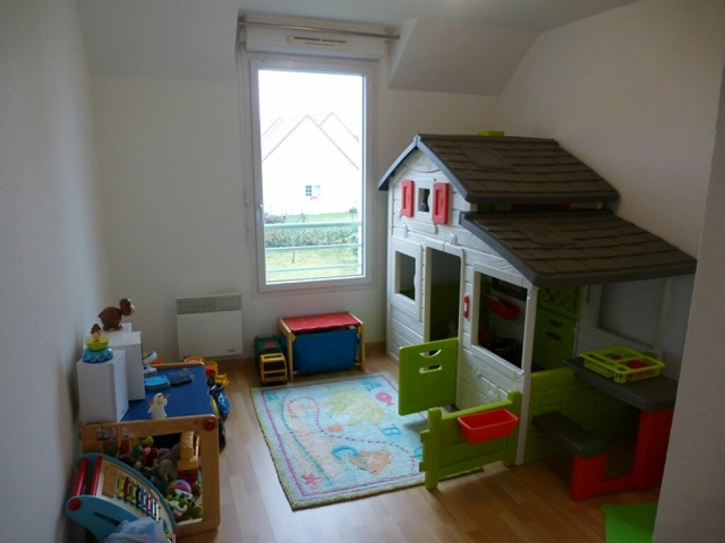Maison à louer 4 86.89m2 à Saint-Hilaire-Saint-Mesmin vignette-8