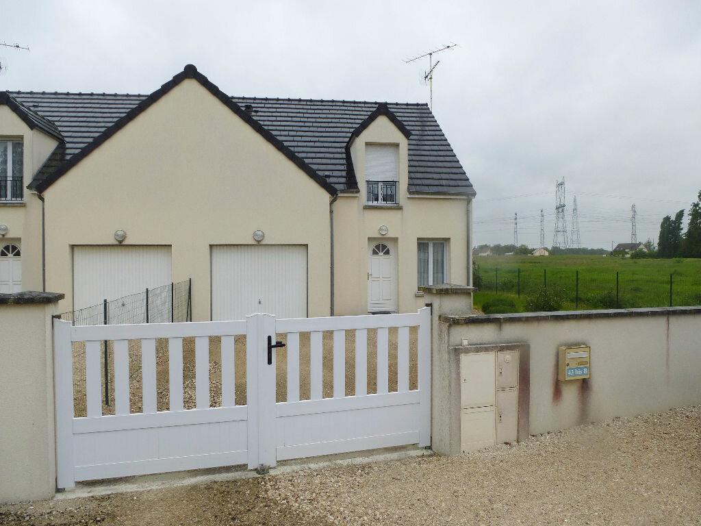 Maison à louer 4 89.93m2 à Ingré vignette-13