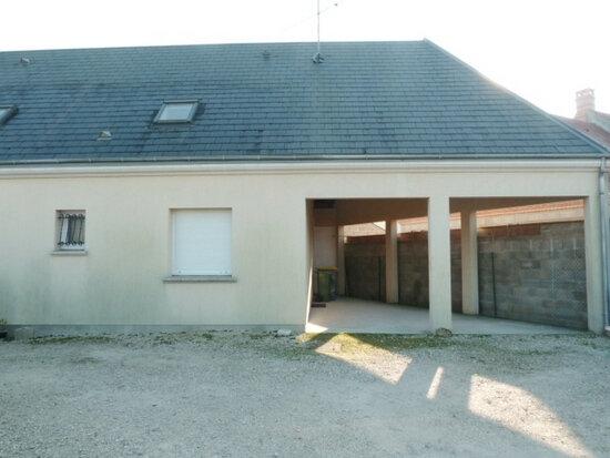 Maison à louer 3 56m2 à La Chapelle-Saint-Mesmin vignette-5