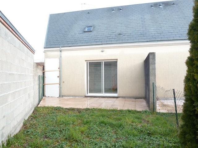 Maison à louer 3 56m2 à La Chapelle-Saint-Mesmin vignette-6