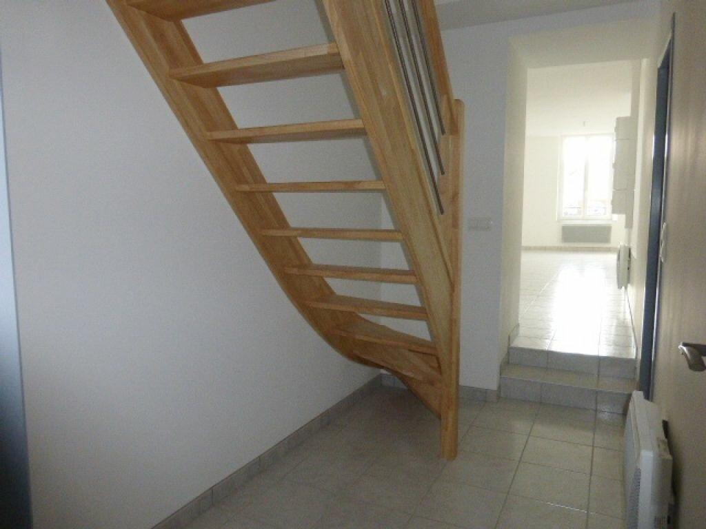 Appartement à louer 3 60m2 à Orléans vignette-7
