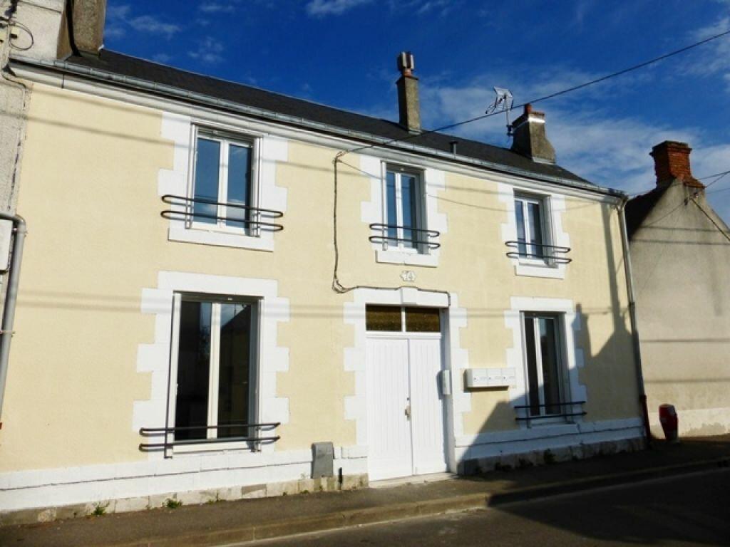 Appartement à louer 3 60m2 à Orléans vignette-8