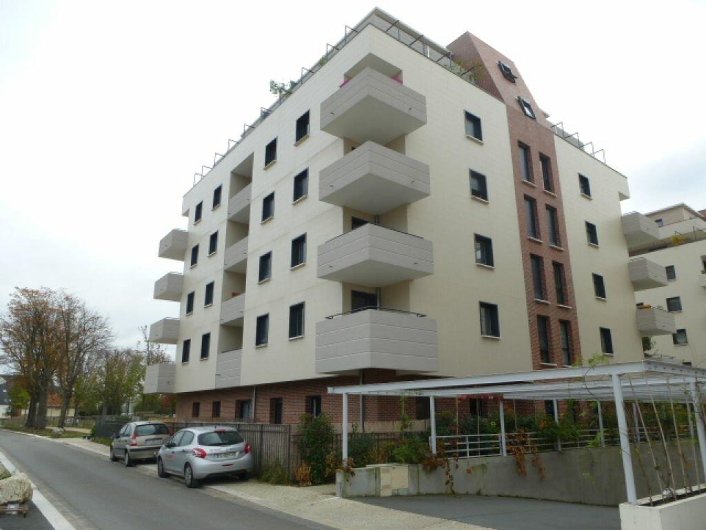 Appartement à louer 3 57m2 à Orléans vignette-8