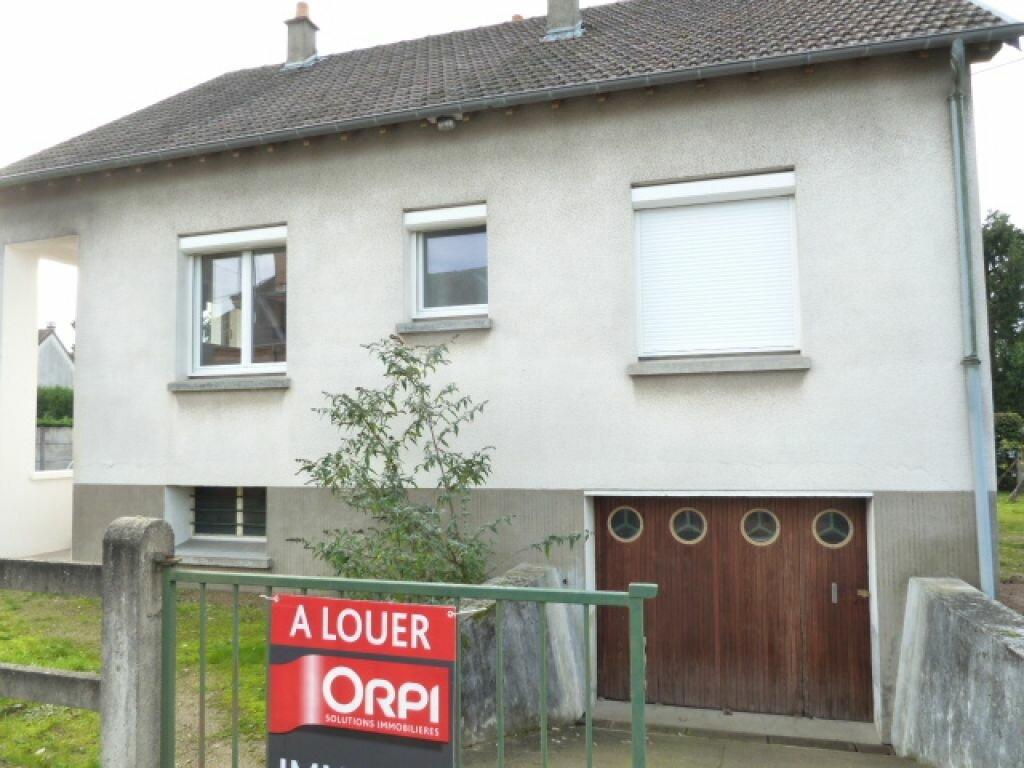 Maison à louer 3 63m2 à Olivet vignette-13