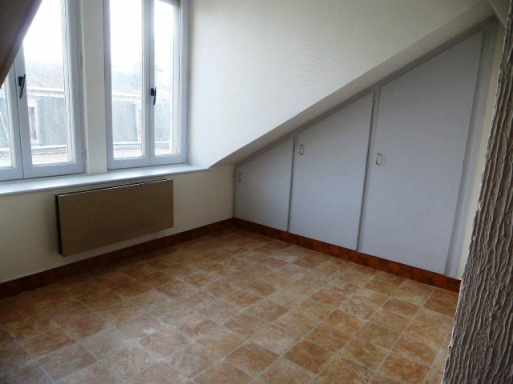 Appartement à louer 1 24.1m2 à Orléans vignette-5