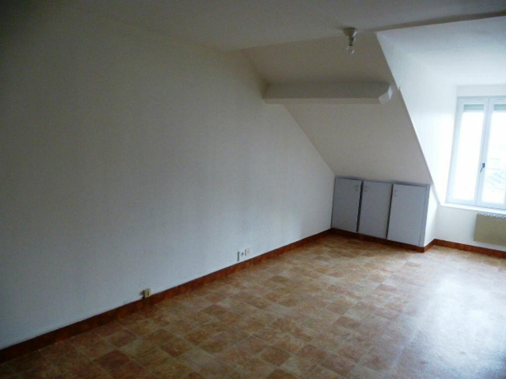 Appartement à louer 1 24.1m2 à Orléans vignette-6