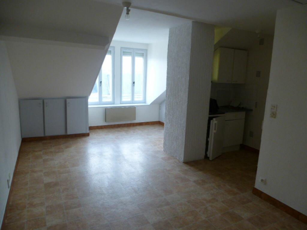 Appartement à louer 1 24.1m2 à Orléans vignette-7