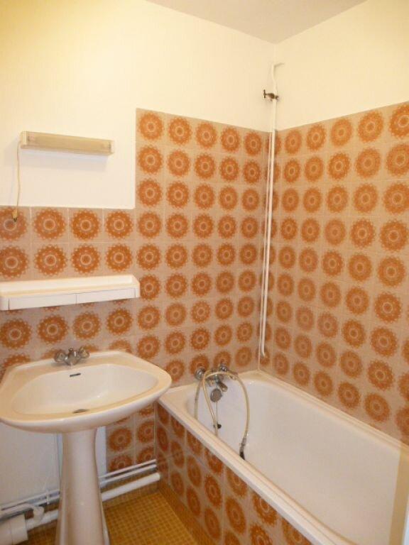Appartement à louer 1 24.1m2 à Orléans vignette-8