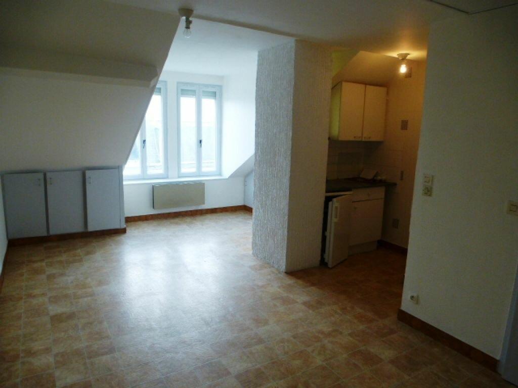 Appartement à louer 1 24.1m2 à Orléans vignette-9