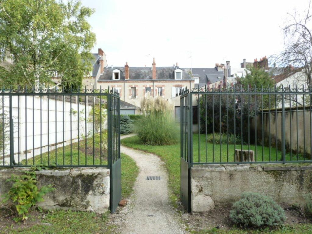 Appartement à louer 1 24.1m2 à Orléans vignette-12