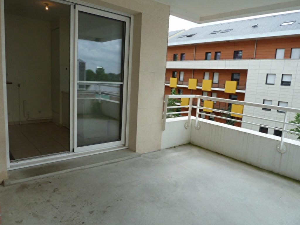Appartement à louer 3 54.53m2 à Orléans vignette-14