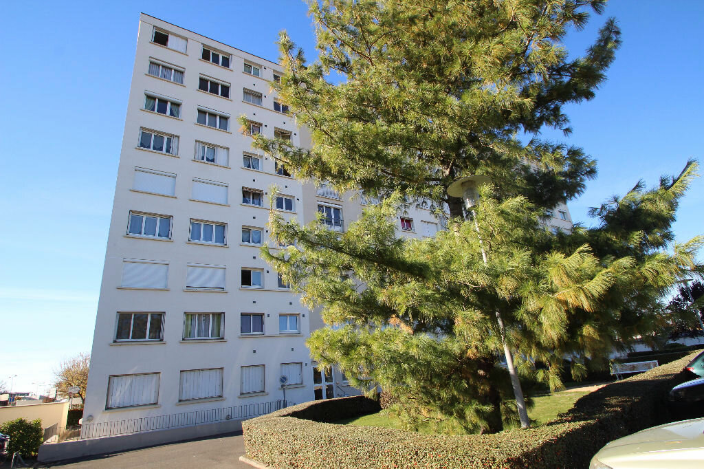 Appartement à louer 3 63.3m2 à Saint-Jean-de-Braye vignette-5