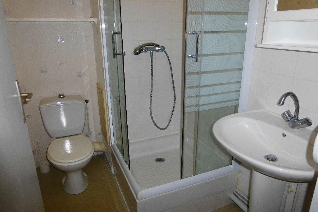 Appartement à louer 1 34.18m2 à La Chapelle-Saint-Mesmin vignette-7