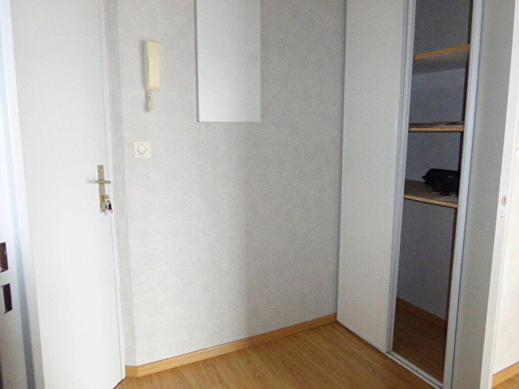 Appartement à louer 1 34.18m2 à La Chapelle-Saint-Mesmin vignette-8