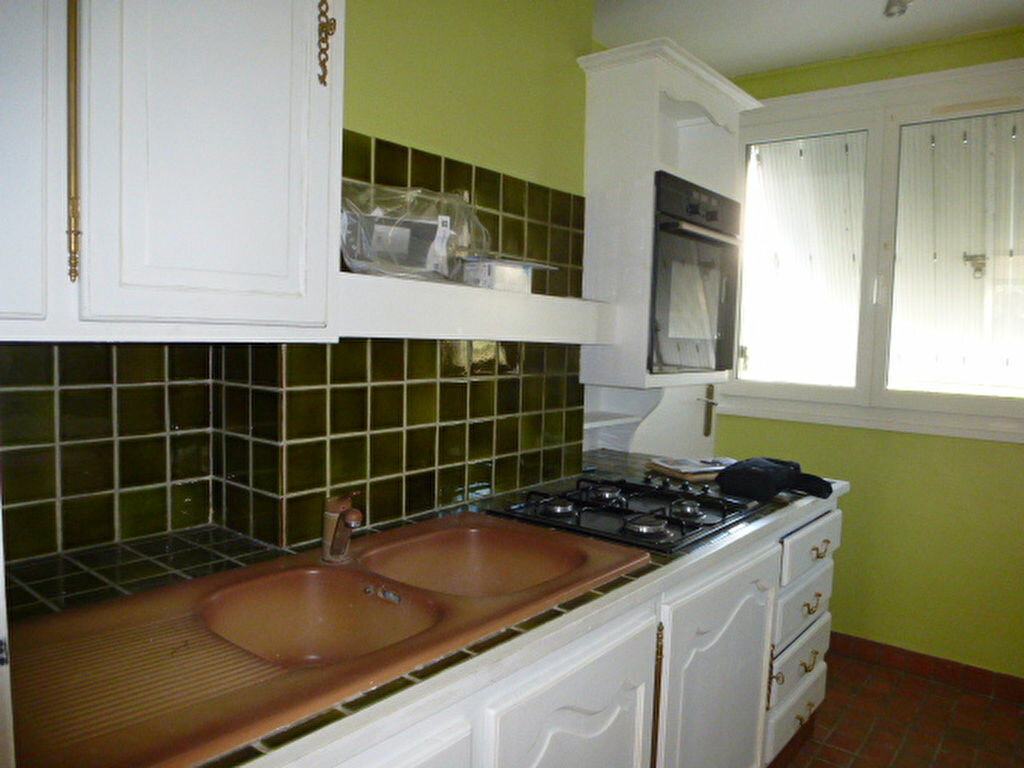 Appartement à louer 3 58m2 à Orléans vignette-7