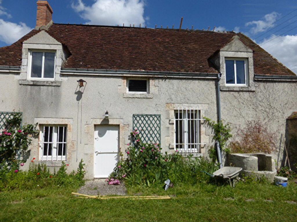 Maison à louer 7 240m2 à La Chapelle-Saint-Mesmin vignette-2
