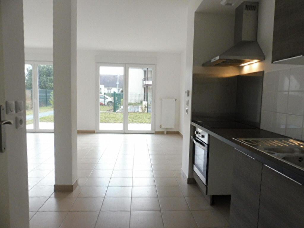 Maison à louer 4 89.53m2 à Olivet vignette-12