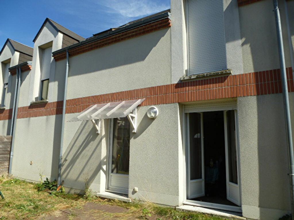 Maison à louer 4 71m2 à Fleury-les-Aubrais vignette-13