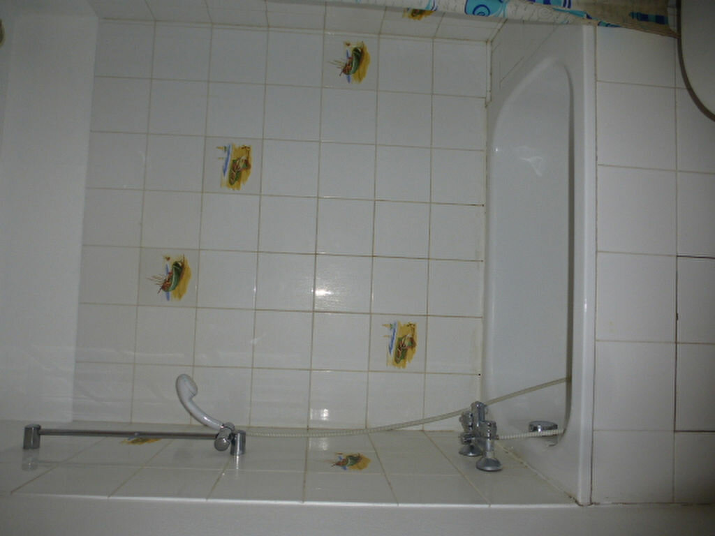 Appartement à louer 2 30m2 à Orléans vignette-6