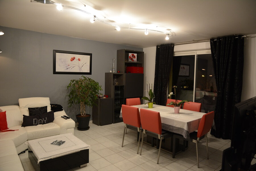 Appartement à louer 4 80m2 à Orléans vignette-2