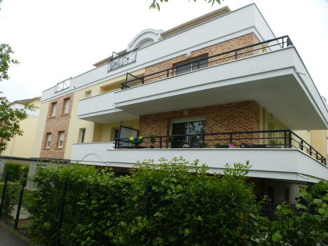 Appartement à louer 4 80m2 à Orléans vignette-3