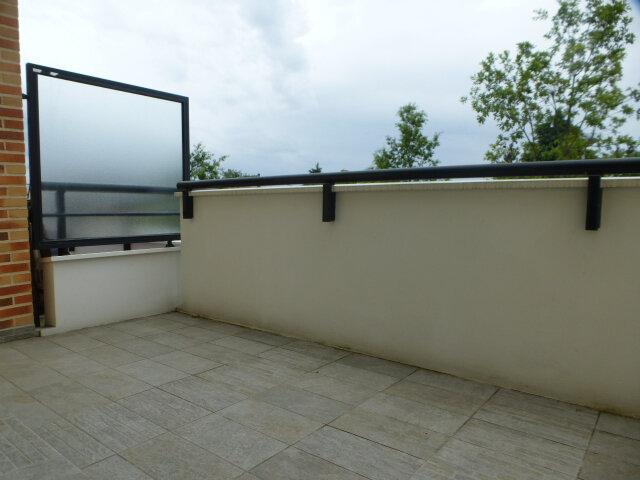 Appartement à louer 4 80m2 à Orléans vignette-4